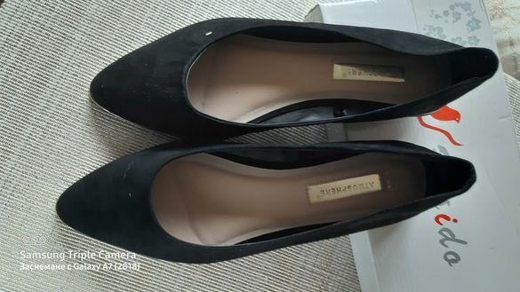 Обувки- номер 39