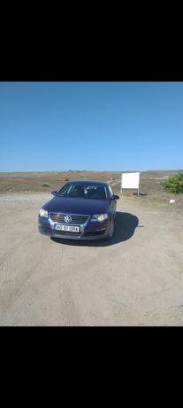 volkswagen passat b6 FSi ( vând sau schimb cu ceva mai nou)