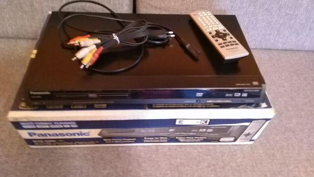 DVD player Panasonic DVD-S295