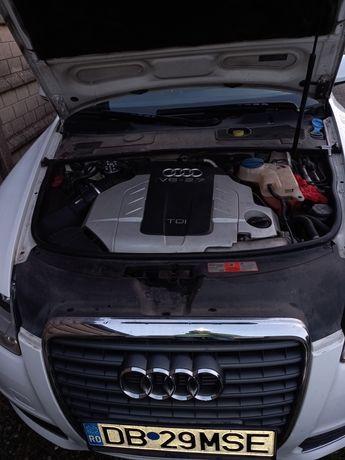 Audi a6 fabricat 2010 2.7l vand sau schimb cu utb 4×4 dtc sau fiat dtc