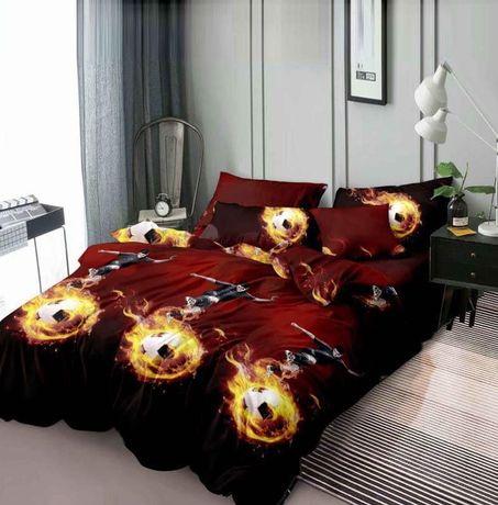 Lenjerii de pat bumbac pt copii