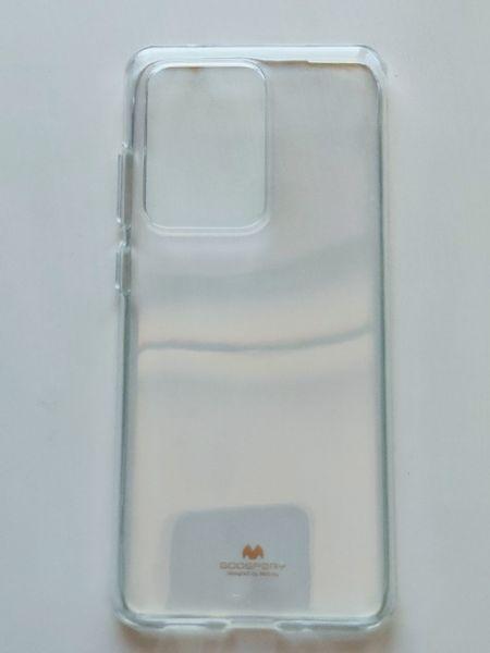Mercury Clear Jelly case Samsung Galaxy S20 Ultra, S20+,S20,S20 Plus гр. София - image 1