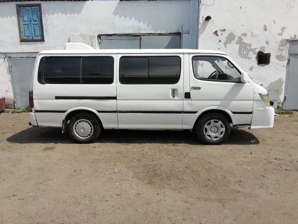 Продам Микроавтобус 2007 гв