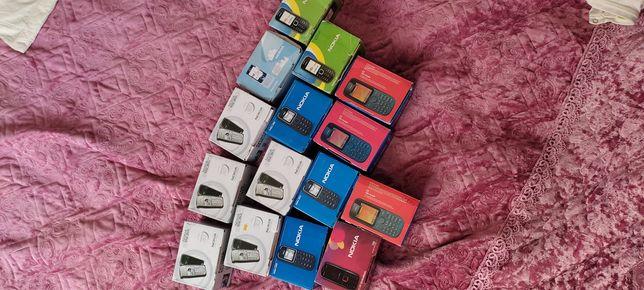 Простушки Nokia продаю все новые