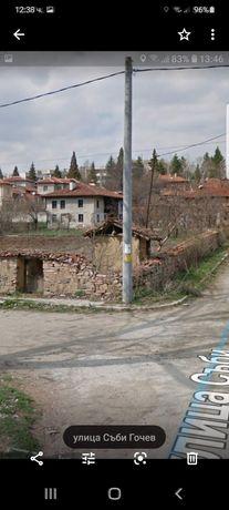 продавам парцел в село Баня област Пазарджик