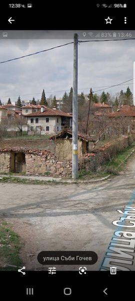 продавам парцел в село Баня област Пазарджик с. Баня - image 1