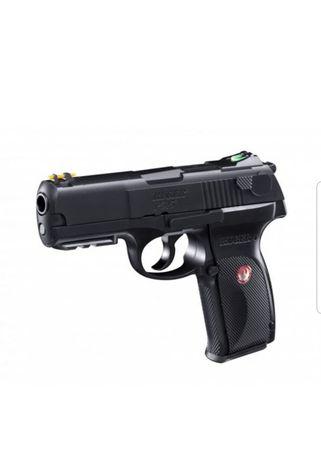Pistol Airsoft Ruger 2J