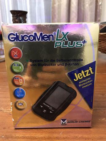 Aparat test glicemie glucometru NOU