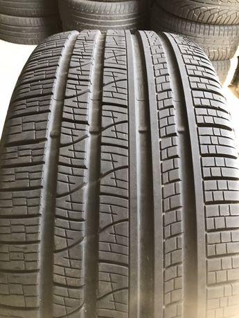 285/40/21 Pirelli единична гума 2017 7 мм