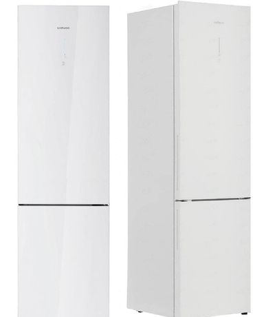 холодильник  NEO-V от Daewoo Electronics RNV3610GCHW