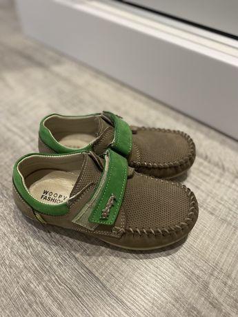 Обувь детская ортопедическая 27 размер