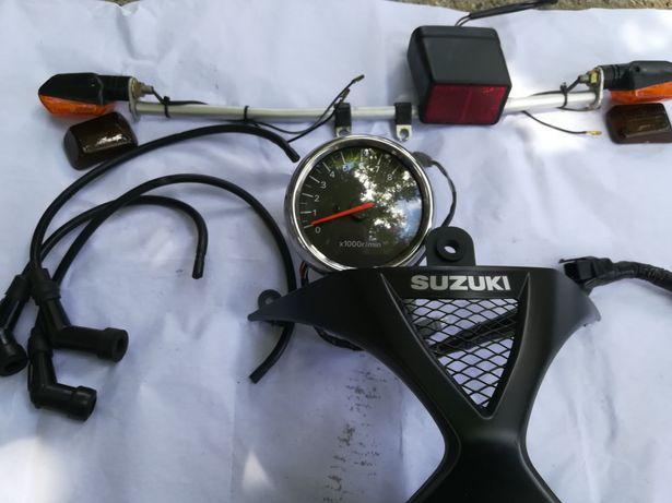 Piese motocicleta Suzuki gsx lampa filtru