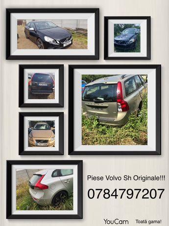 Dezmembrări Volvo Xc60,Xc90,XC70,S80,S60,V40,V60,C30,C70