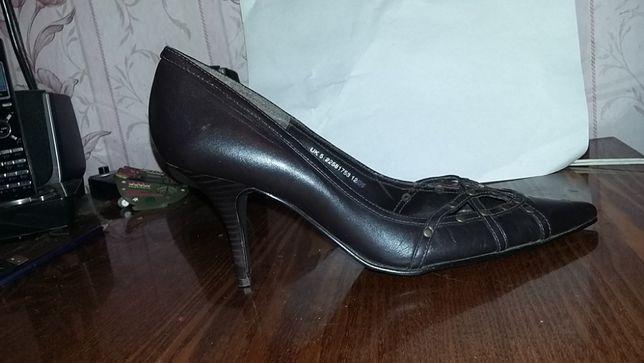 Туфли одежда новые Люкс! натуральная Англия оригинал!