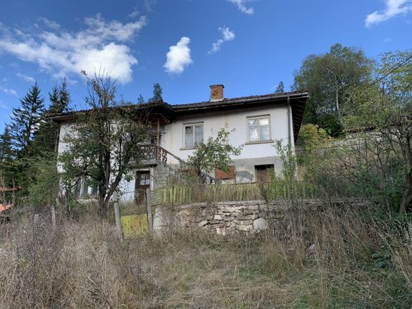 Къща в гр.Копривщица