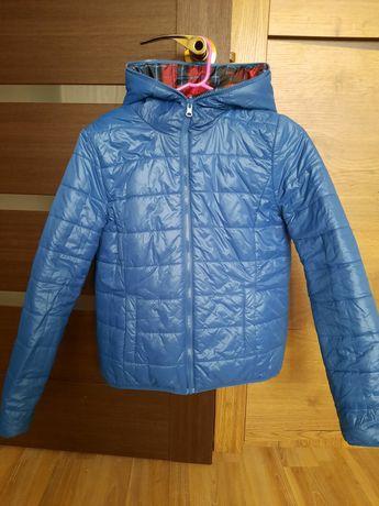 Продам женскую 2х стороннюю куртку