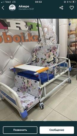 Медицинская кровать продам срочно