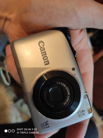 Продам компактный фотоаппарат