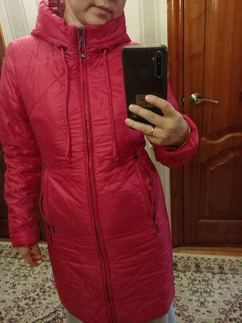 Куртка осенний и весеннего