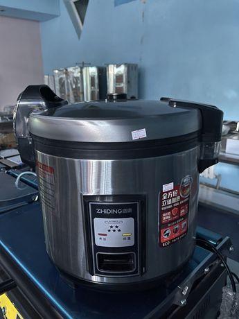 Рисоварка от 10 кг