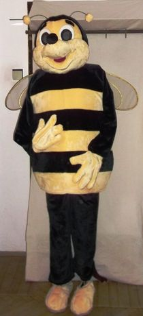 Vand Mascota Albina