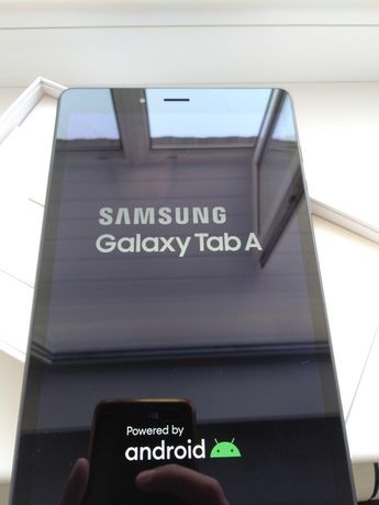 Samsung Tab A8, 2020