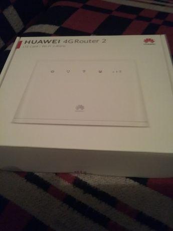 Router HUAWEI b311 4g cu cartela de telefon