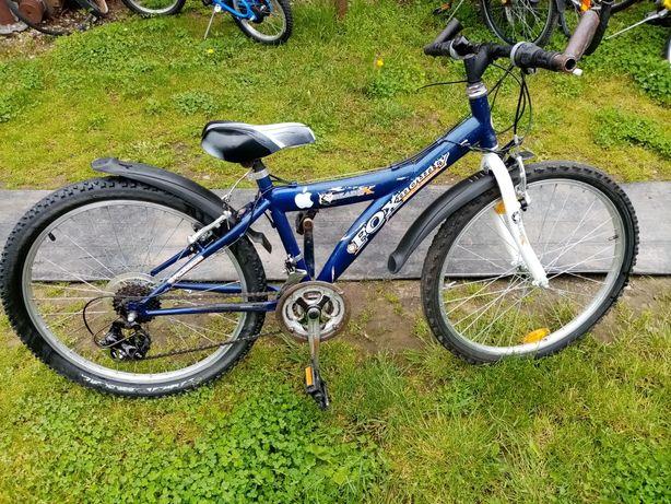 Bicicleta copii marca Fox