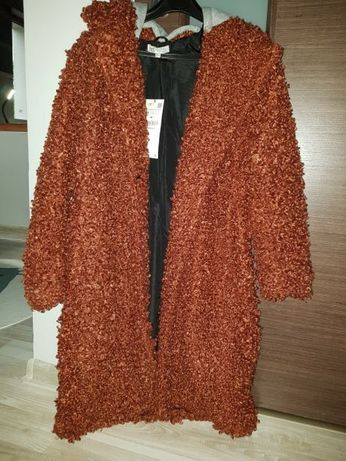 Palton Zara marimea S, nou