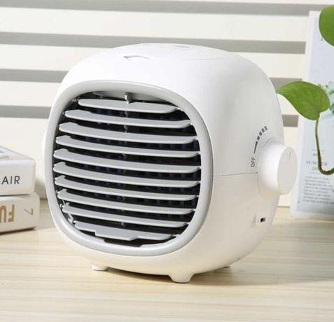 Мини кондиционер кондер охладитель вентилятор