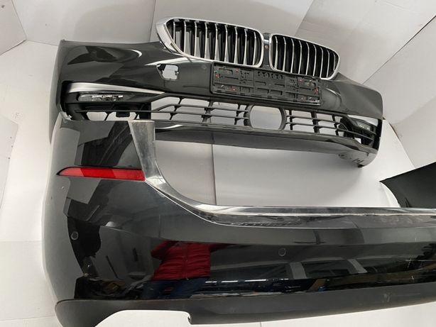 Bara fata spate BMW SERIA 6 GT G32  usa,far,oglinda,capota,hayon