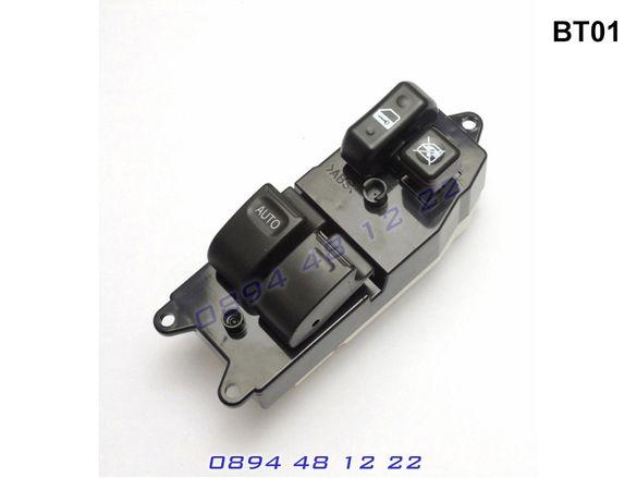 Конзола бутони за ел стъкла Toyota Corollа Land Cruiser 1995-2000