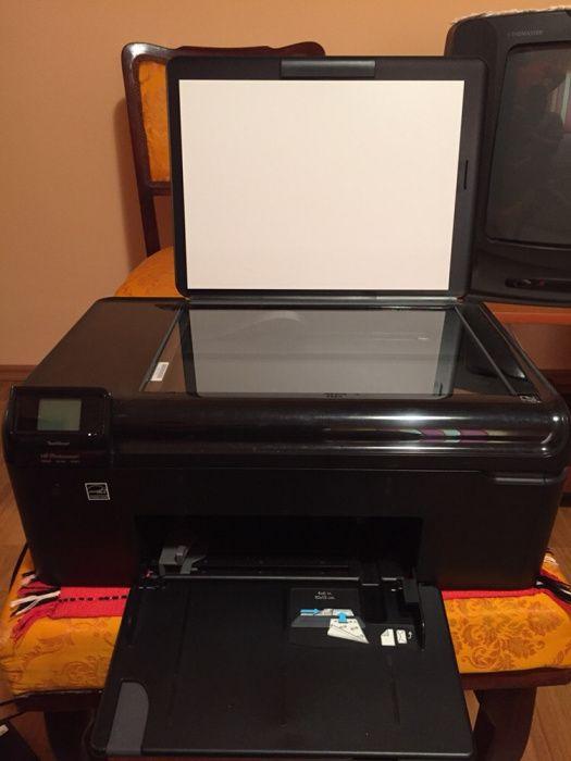 Imprimanta HP color Balcesti - imagine 1
