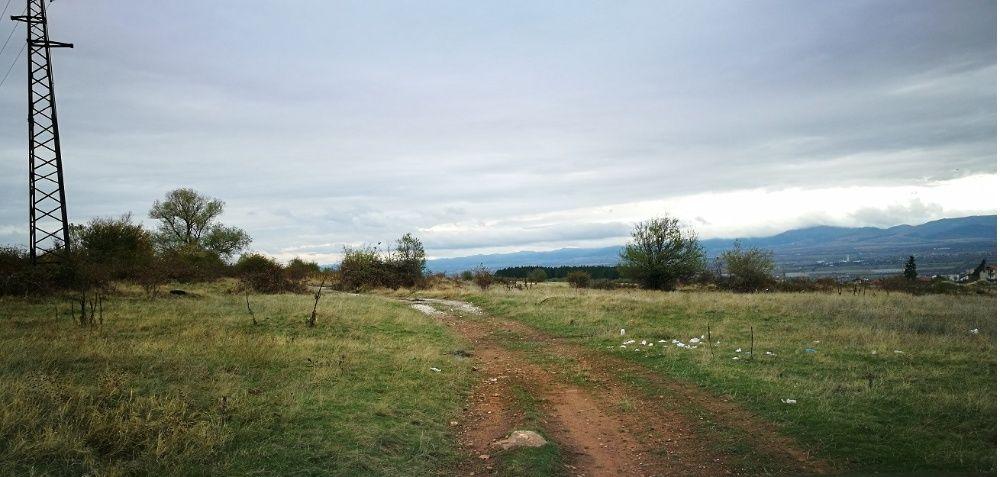 Имот до магистрала Тракия