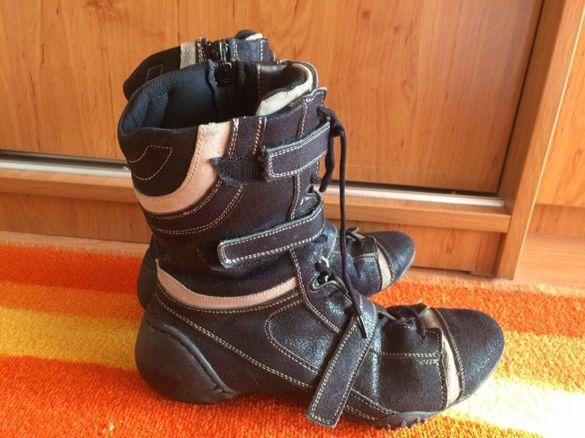 Дамски обувки, боти 36 номер