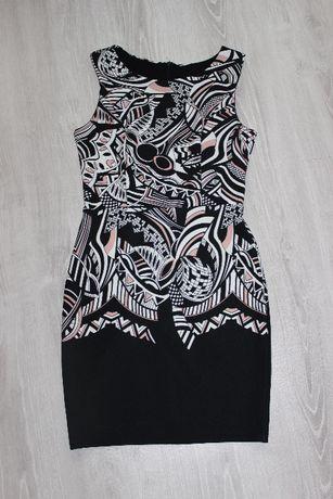 Официална рокля без ръкав