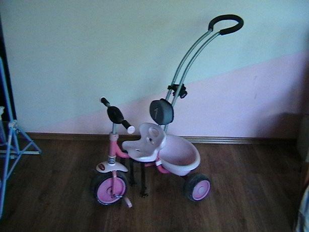 Tricicleta Hauch