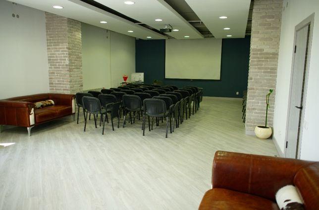 Аренда конференц-залов в Нур-Султане (Астана), правый берег, 75 кв.м.