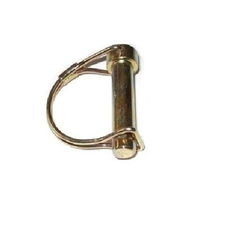 Заключващ щекер / чоп, щифт, болт, фиба /. За мотофреза, мотокултивато