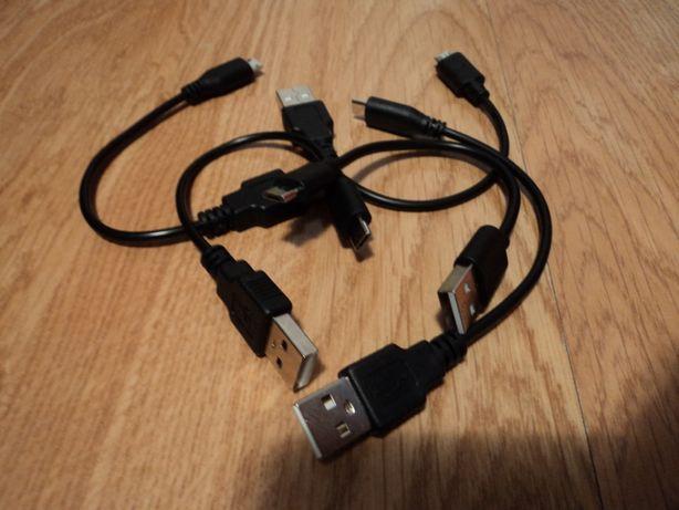 Mini cabluri usb