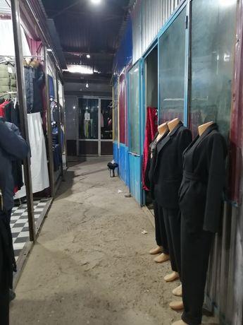 Место рынок Жеті Асыл (Еврофут)
