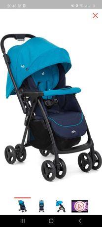 Детская прогулочная коляска 25000