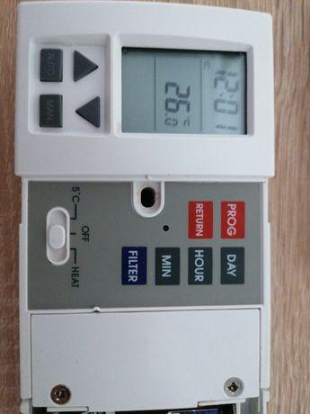 Vând termostat