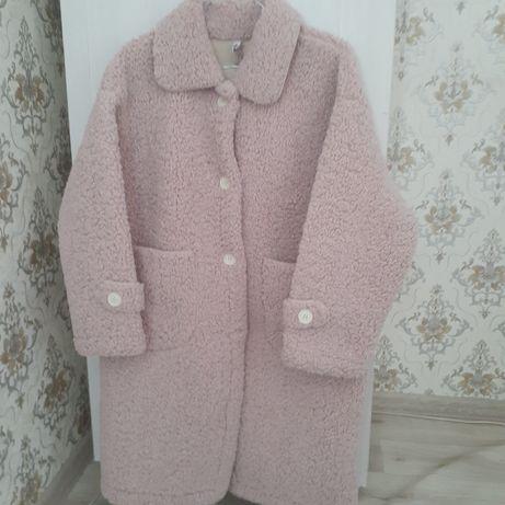 Пальто розовая срочно торг