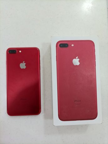 Продается iPhone 7+ / 128GB