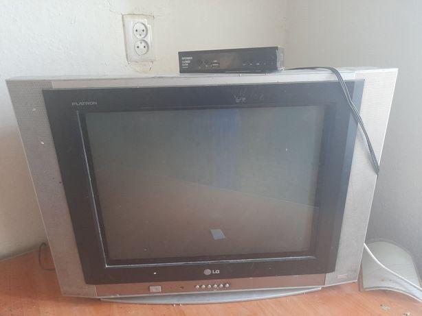 Срочно продам телевизор LG