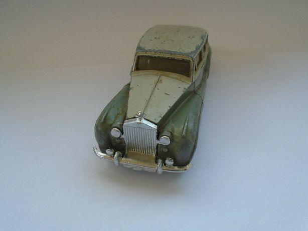 Dinky 150 Rolls Royce Silver Wraith