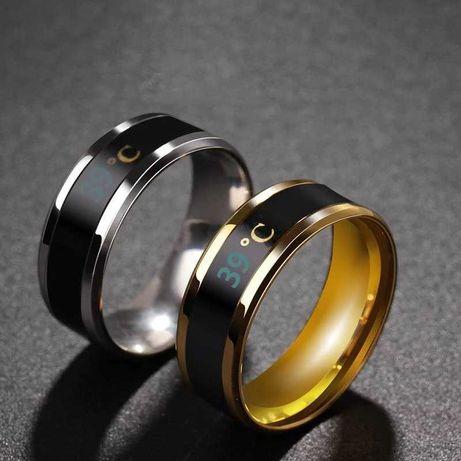 Продам кольцо-градусник с этикеткой
