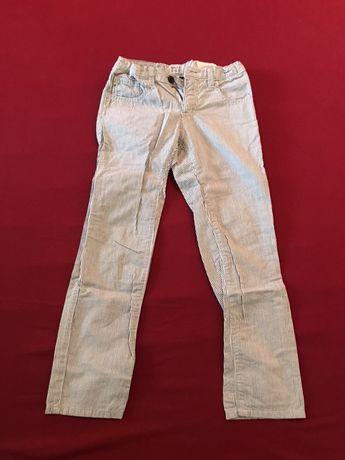 Pantaloni băieți Armani Junior