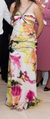 Rochie lunga Faviana